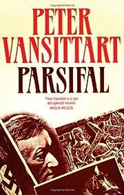 Parsifal av Peter Vansittart