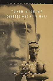 Confessions of a Mask (Peter Owen Modern…