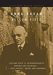 Asylum Piece (Peter Owen Modern Classic) av…