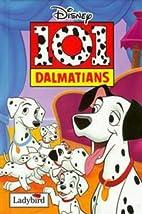 Walt Disney's 101 Dalmatians (Ladybird) by…