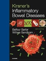 Kirsner's Inflammatory Bowel Diseases, 6e…