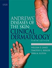 Andrews' Diseases of the Skin: Clinical…