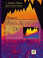 Krause's Food, Nutrition, & Diet Therapy –…