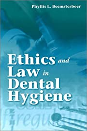 Ethics and law in dental hygiene –…