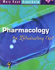 Pharmacology: An Introductory Text av Mary…