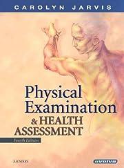 Physical examination & health assessment por…