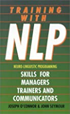 Training With NLP by Joseph O'Connor