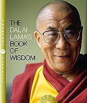 The Dalai Lama's book of wisdom av Dalai…