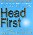 Head First!: 10 Ways to Tap into Your…