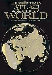 The Times atlas of the world – tekijä: H.…
