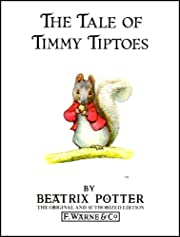 The Tale of Timmy Tiptoes de Beatrix Potter