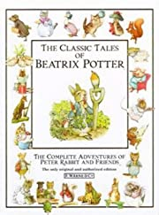 The Classic Tales of Beatrix Potter. the 23…