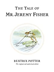 The Tale of Mr. Jeremy Fisher (Peter Rabbit)…