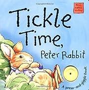 Tickle Time, Peter Rabbit – tekijä:…