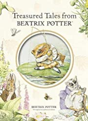 Treasured Tales from Beatrix Potter (Peter…