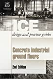 Concrete industrial ground floors