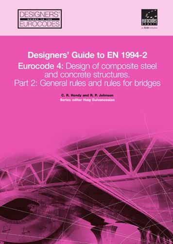 PDF] Designers' Guide to EN 1994-2: Eurocode 4: Design of