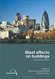Blast Effects on Buildings, 2nd edition –…