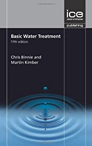 Basic Water Treatment af Christopher Binnie