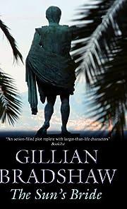 Sun's Bride – tekijä: Gillian Bradshaw