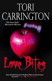 Love Bites (Sofie Metropolis Novels) por…