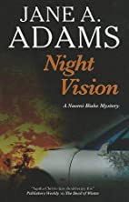 Night Vision by Jane A. Adams