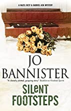Silent Footsteps (An Ash and Best Mystery)…