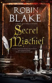 Secret Mischief (A Cragg and Fidelis…