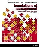 (Aucm) foundations of management for australian catholic university