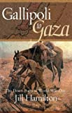 From Gallipoli to Gaza : the desert poets of World War One / Jill Hamilton