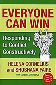 Everyone Can Win: Responding to Conflict…