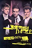 Crowded House : something so strong / Chris Bourke