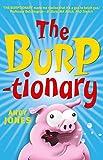 The burp-tionary / Andy Jones ; illustrated by David Puckeridge