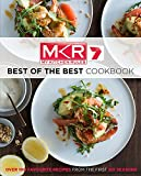 MKR : best of the best cookbook
