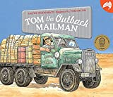 Tom the outback mailman / Kristin Weidenbach ; illustrated by Timothy Ide