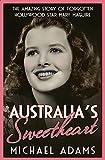 Australia's sweetheart / Michael Adams