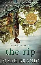 The rip by Mark Brandi