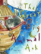 The Great Big Animal Ask by Libby Hathorn