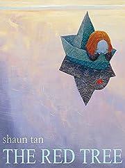 The Red Tree av Shaun Tan