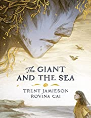 The Giant and the Sea av Trent Jamieson