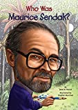 Who was Maurice Sendak? / by Janet B. Pascal ; illustrated by Stephen Marchesi