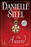The Award: A Novel (Random House Large Print), Steel, Danielle