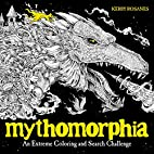 Mythomorphia: An Extreme Coloring and Search…
