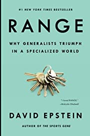 Range: Why Generalists Triumph in a…