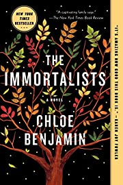 The Immortalists di Chloe Benjamin