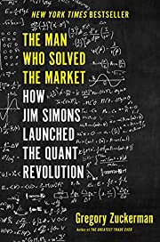 The Man Who Solved the Market: How Jim…