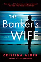 The Banker's Wife by Cristina Alger