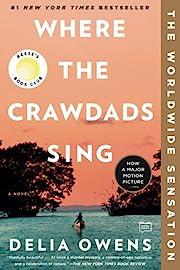 Where the Crawdads Sing – tekijä: Delia…