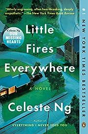 Little Fires Everywhere: A Novel de Celeste…