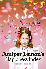 Juniper Lemon's Happiness Index av Julie…